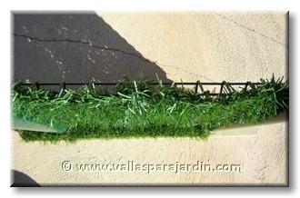 Confirmaci n de env o seto artificial y brezo natural - Setos para vallas ...